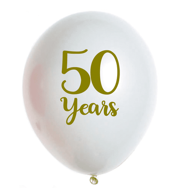 Client Review 50 Years