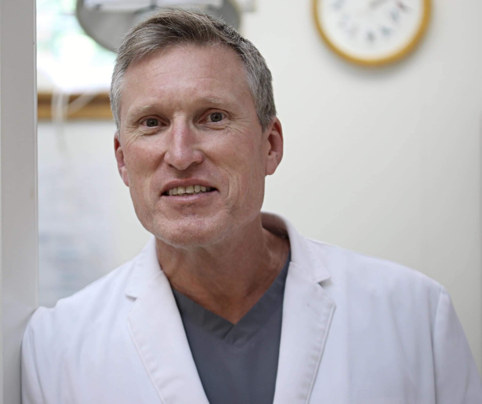 Dr. Jay Rowan